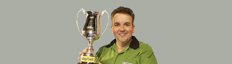 UK Open 2003