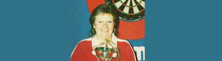 World Masters Ladies 1987