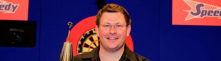 UK Open 2011