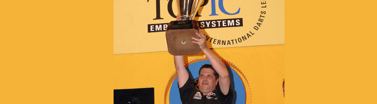 International Darts League 2007
