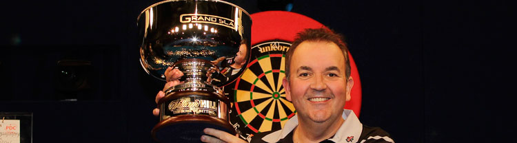 Grand Slam of Darts 2011