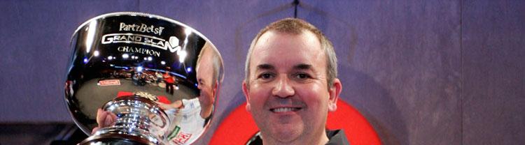 Grand Slam of Darts 2007