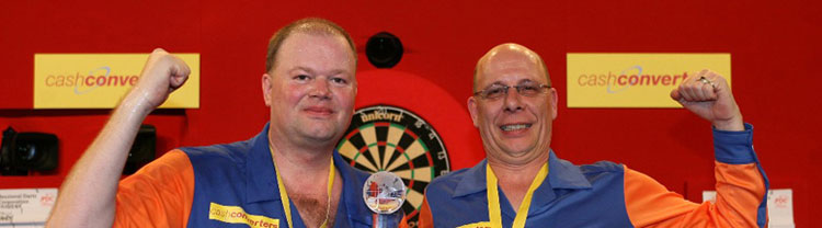 PDC World Cup 2010