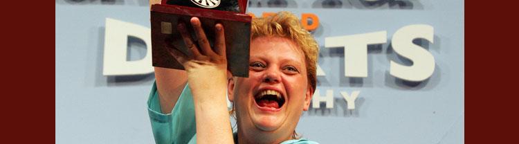 World Darts Trophy Ladies 2005