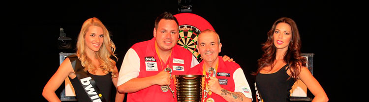 PDC World Cup 2015