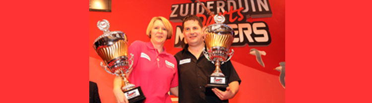 Finder Darts Masters Ladies 2008