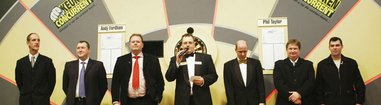 Masters of Darts 2005