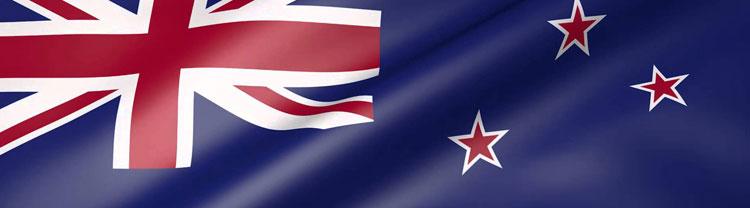 New Zealand Masters Men