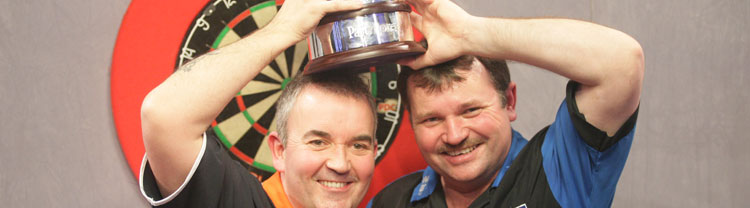 Grand Slam of Darts 2008