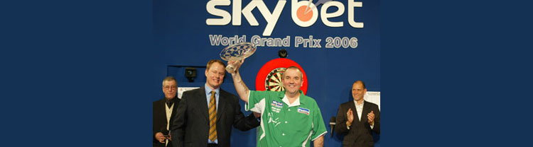 World Grand Prix 2006