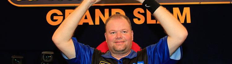Grand Slam of Darts 2012