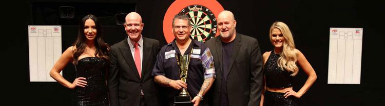 Perth Darts Masters 2017