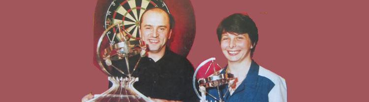 World Masters Ladies 1996