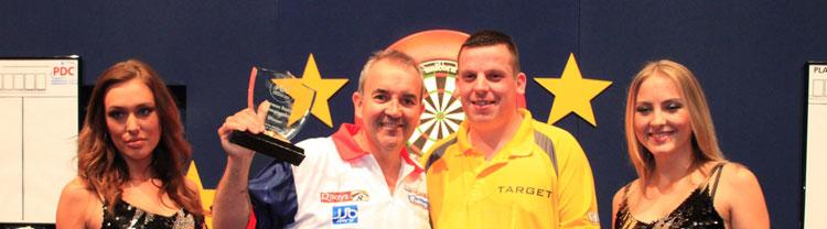 German Darts Championship 2012