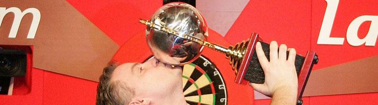 PDC World Championship 2008