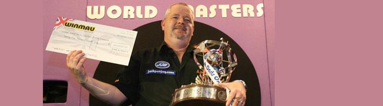 World Masters Men 2007
