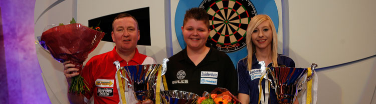 Finder Darts Masters Youth 2015