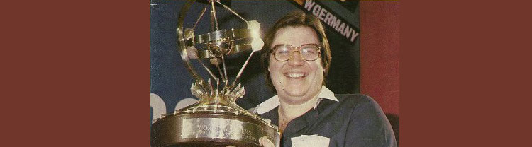 World Masters Men 1985