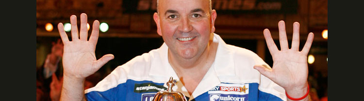 World Matchplay 2009