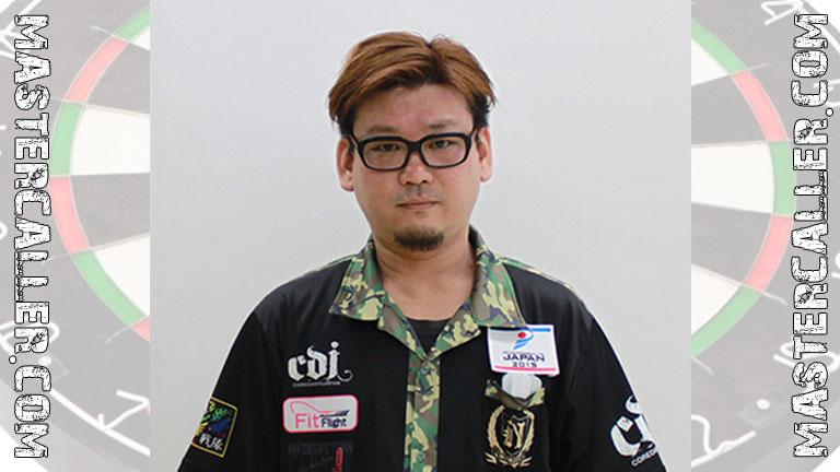 Hidekazu Sato