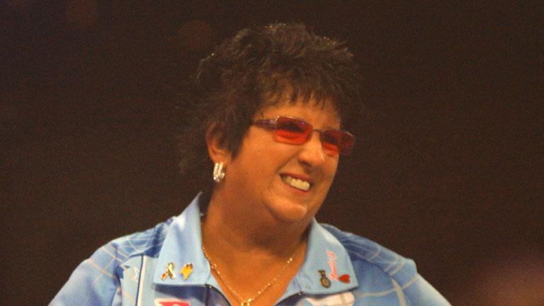 Paula Jacklin