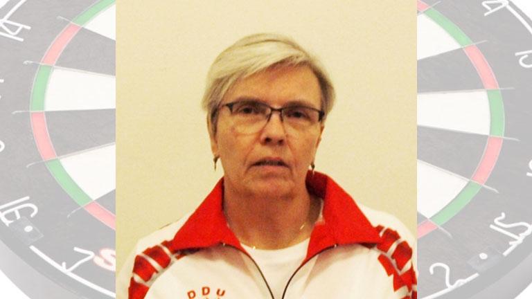 Janni Larsen