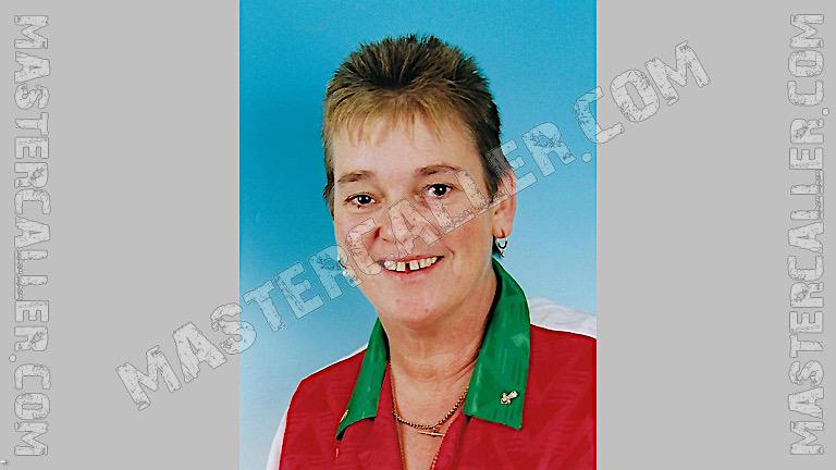 Linda Rogers-Pickett