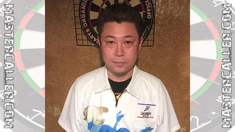 Hideki Sen