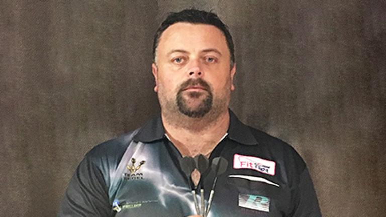 Ian Dargan