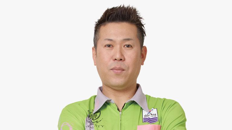 Tsuyoshi Mizuno