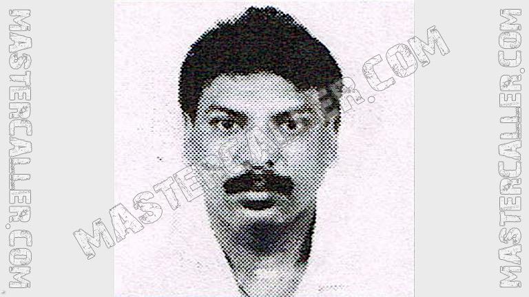 Mathivanan Selvarajoo