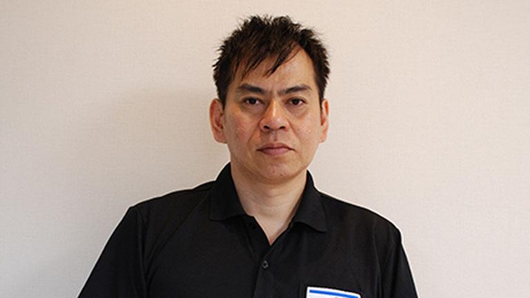 Kiyoaki Sato