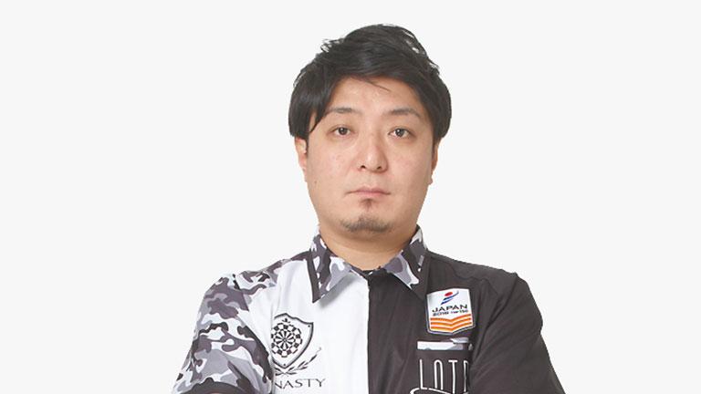 Shotaro Sakaguchi