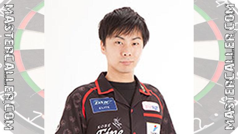 Masaki Oshiro