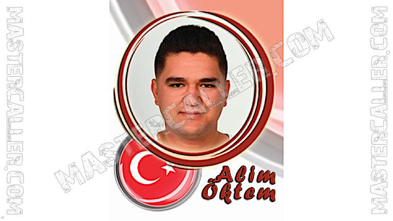 Alim Oktem
