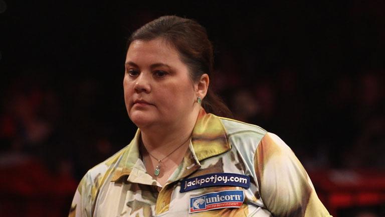 Irina Armstrong
