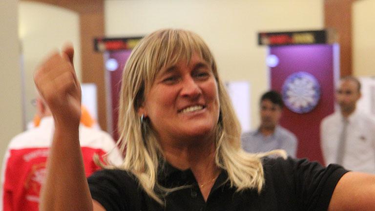 Patricia De Peuter