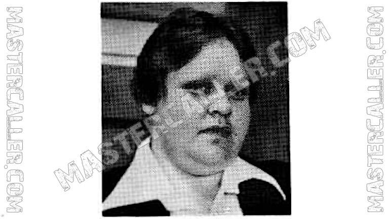 Lottie Chalcroft