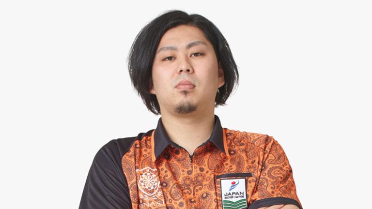Kouki Nakajima