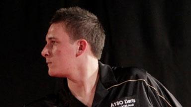 Chris Aubrey
