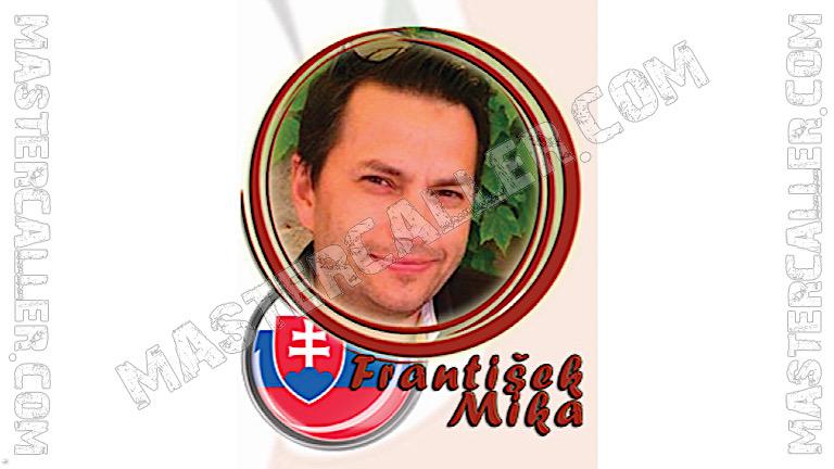 Frantisek Mika