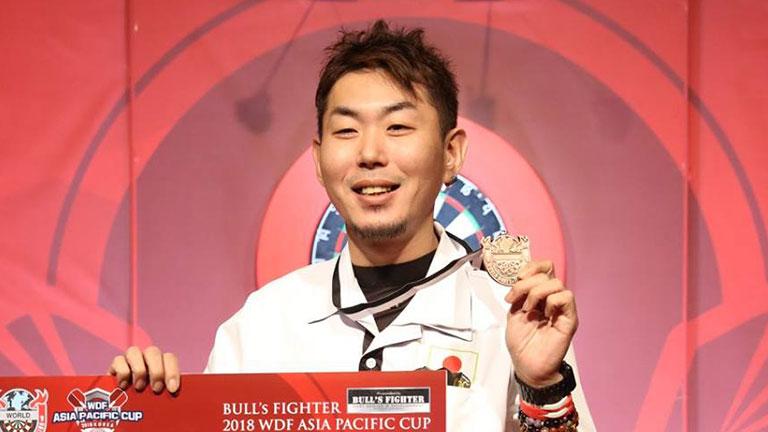 Ryuki Morikubo