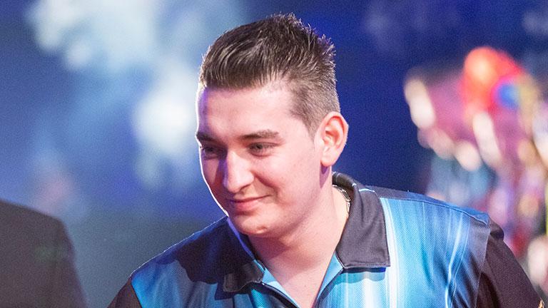 Patrick van den Boogaard