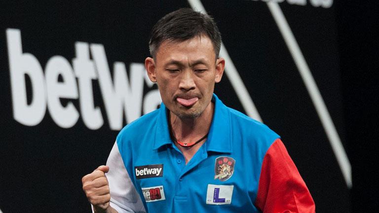 Thanawat Gaweenuntawong