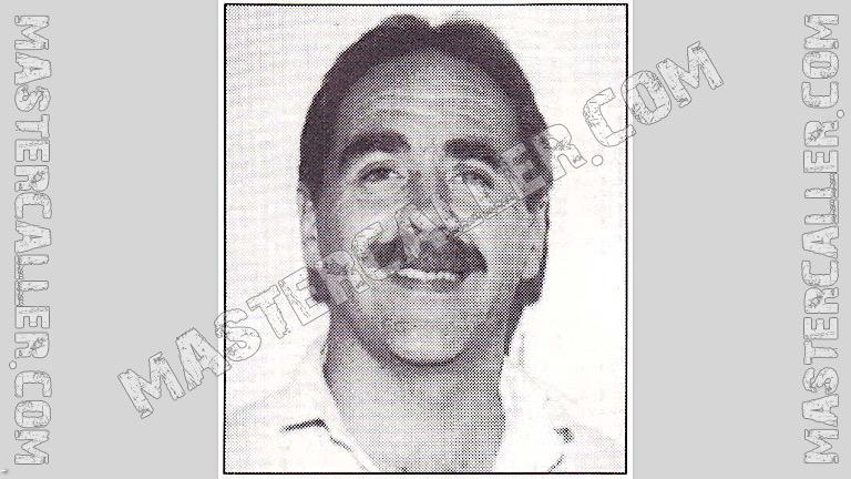 Roy Baillie