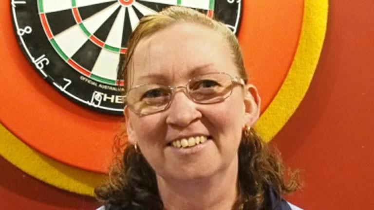 Linda Dobbin