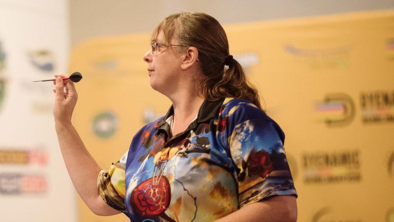 Lorraine Burn