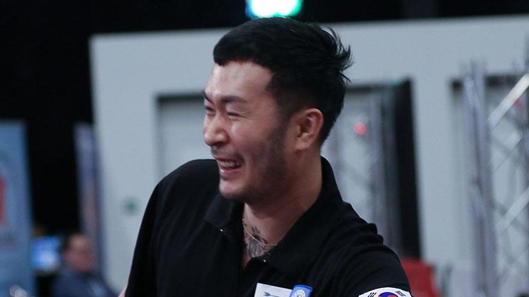 Kwang-Hee Cho