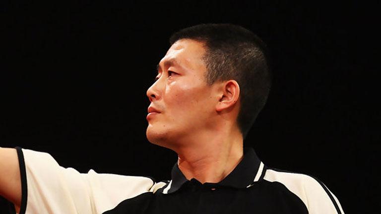 Shi Yongsheng