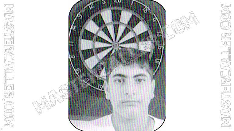 Mohammed-Amin Karimpour